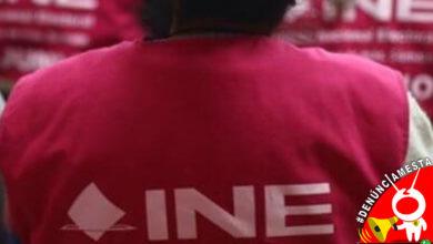 Photo of #Denúnciamesta: Capacitadores del INE señalan largas jornadas de trabajo sin día de descanso