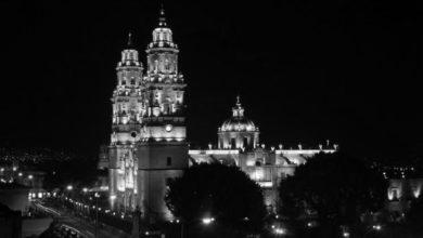 Photo of #Michoacán Inicia La Semana Con 133 Contagios Y 13 Defunciones Más De COVID