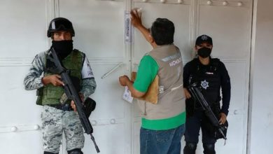 Photo of Otros 3 Establecimientos Son Suspendidos En Morelia Por Volarse Medidas Anticovid