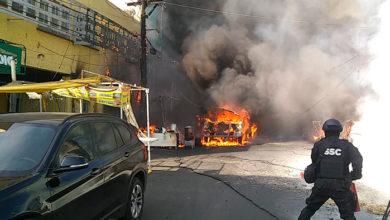 Photo of #CDMX Explosión De Pipa De Gas Deja Un Herido Y Múltiples Daños Materiales