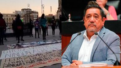 Photo of MORENA Registra A Félix Salgado Como Candidato A Gober De Guerrero Pese Acusaciones De Violación