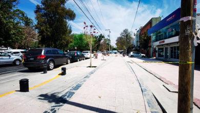 Photo of Avanza Gobierno De Morelia Con Obras Para Mejorar Movilidad