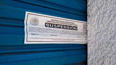 Photo of #Morelia Clausuran 4 Changarros Por No Obedecer Protocolos Sanitarios