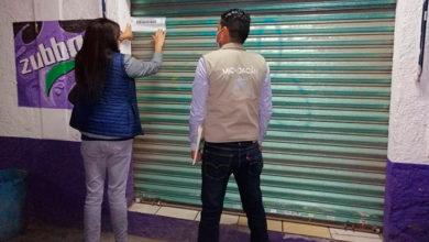 Photo of #Morelia Por Desobedientes Les Cierran El Changarro A Vinaterías Y Chelería