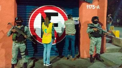 Photo of #Michoacán En Lo Que Va De La Pandemia Han Clausurado Más De 400 Negocios
