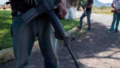 Photo of Por Alerta De Hombres Armados Polis Arman Operativo En La Cd. Hidalgo-Morelia