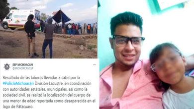 Photo of Autoridades Confirman Hallazgo De Ginebra En El Lago De Pátzcuaro