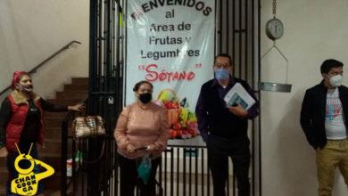 Photo of #Morelia Locatarios De Mercados Inconformes Con Que Tianguis Sí Se Pongan El Domingo