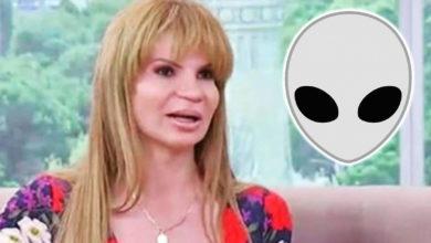 """Photo of ¡Andeee! Mhoni Vidente Asegura Este Año Llegarán """"Seres Extraterrestres"""""""