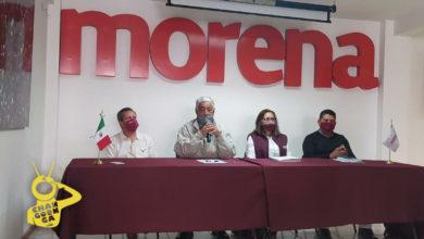 Photo of Michoacán MORENA Cerrará Filas Para Apoyar A Morón, Alianza Con PT Es Asunto Nacional