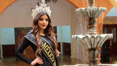 Photo of #OMG Filtran Audios De Miss México Haciendo Comentarios Racistas Y Homofóbicos