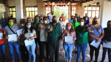 Photo of Consolida Partido Verde Su Plataforma Política En El Oriente De Michoacán