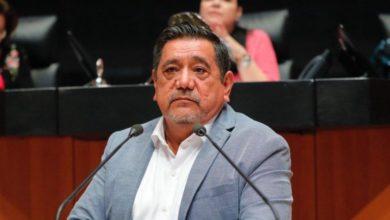 Photo of Que Siempre Sí: Félix Salgado Será El Candidato A Gober De Guerrero Pese A Denuncias