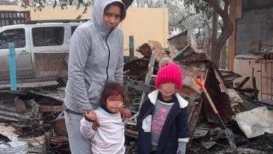 Photo of En México: Familia prendió Veladoras Tras Apagón Masivo Y Se Incendió Su Casa