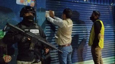 Photo of En Morelia: Suspenden 5 Establecimientos Por NO Respetar Medidas Anticovid