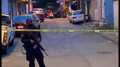 Photo of #MichoacánRojo Acribillan A Vato En En Colonia De Uruapan