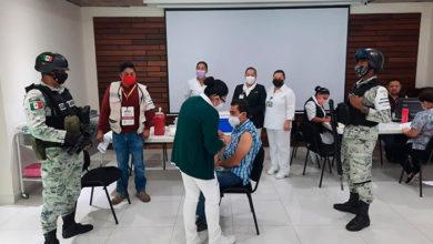 Photo of El Lunes Llegarán 30 Mil Vacunas Anticovid Pa' Awelitos Michoacanos
