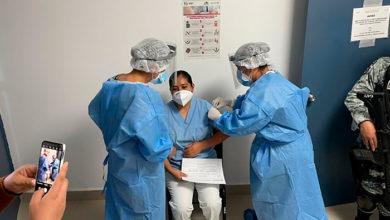 Photo of #Michoacán Aplicará Vacunas Vs COVID-19 A Personal De 13 Hospitales, Entre Ellos Cherán