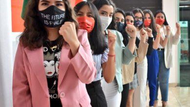 Photo of Movimiento Ciudadano A Favor Del Derecho De Las Mujeres A Decidir Sobre Sus Cuerpos: Jimena Berthely