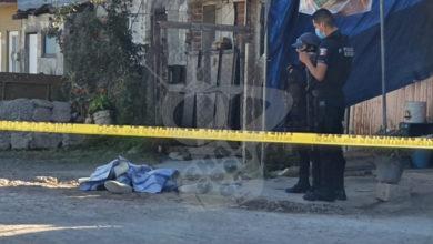 Photo of #Michoacán Abuelito Recolector Muere  Atropellado