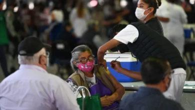 Photo of #México Chavos Cobran Hasta 500 Varos A Abuelitos Para Apartar Lugar En Fila De Vacunación