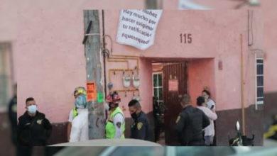 Photo of En México: Por Olor Fétido Encuentran A Pareja De Abuelitos Muertos