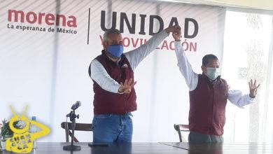 Photo of #Morelia Senador Méndez Cercano A Cristóbal Se Suma A Alfredo Ramírez En Proyecto Por Alcaldía