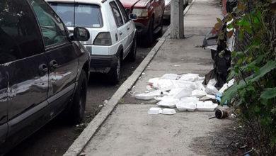 Photo of #Morelia +4Mil Pesos De MULTA Por No Barrer El Frente De tu Casa