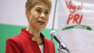Photo of Ex Diputada Priista Pide a Fuerzas Armadas Desobedecer A AMLO