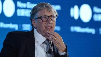 Photo of Bill Gates: México Debería Apostar +Educación -Petróleo