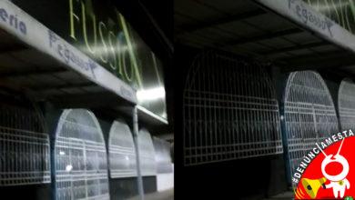 Photo of #Denúnciamesta Antro trabaja a puerta cerrada los domingos de cierre total
