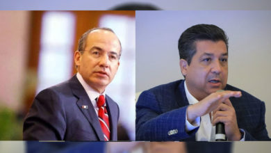 Photo of Calderón Acusa Persecución Política VS Gober De Tamaulipas; Pide Investiguen Al Gobierno Federal