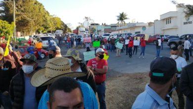 Photo of #Michoacán Se Manifiestan Vs Abusos Militares