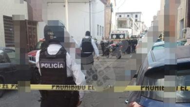 Photo of #Morelia Ejecutan A Funcionario Estatal Cerca De La Nocupétaro