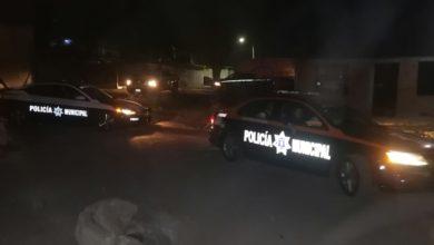 Photo of #Morelia Atacan A Balazos A Policías En El Asentamiento Presa De Los Reyes