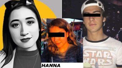 Photo of #Morelia Caso Jessica: Hanna, Amiga De Diego Declara Como Imputada; Escondía Una Hacha