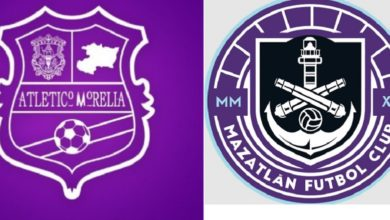 Photo of ¿Mazatlán Are You? Atlético Morelia Pone Su Logo En Morado Y Desata Polémica