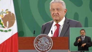 Photo of Nuevo León Ha Tenido Puro Gobernador  Mediocre Y Ladrón: AMLO