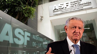 Photo of Morena Exige Que ASF Aclare Si Intentó Afectar A AMLO Con Reporte Erróneo Del NAICM