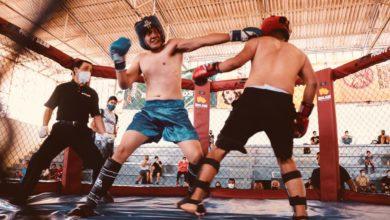 Photo of Exitoso Campeonato De K1 Y Artes Marciales Mixtas En Uruapan