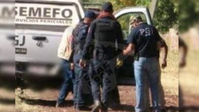 Photo of Fiscalía De Michoacán Ya Investiga Ataque A Balazos De Comandante De SSP