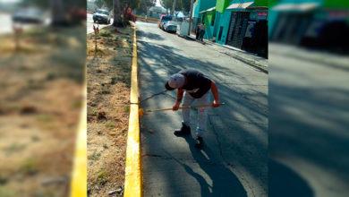 Photo of #Morelia Ayuntamiento Realiza Jornada De Limpieza En Los Girasoles Y Fovissste La Huerta