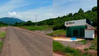 Photo of #Michoacán En Medio De La Nada Ponen Una Sucursal Del Banco Del Bienestar
