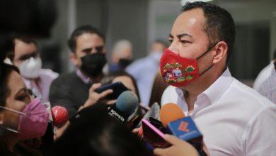 Photo of #Michoacán No Solicitaré Seguridad Para La Campaña: Carlos Herrera