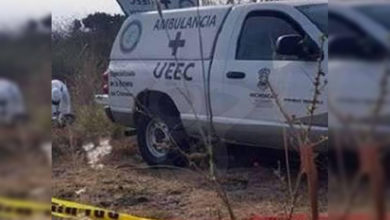 Photo of #Morelia Hallan Cadáver En Aljibe De Construcción En Mirador Del Quinceo