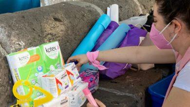 Photo of #Morelia Realizan Colecta Para Llevar Productos De Higiene A Mujeres En Situación Vulnerable