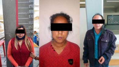 Photo of #Michoacán Apañan A 3 Trabajadores Penitenciarios Por Intentar Meter Droga A Cárceles