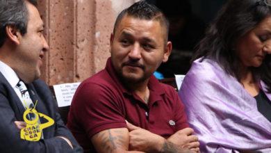 """Photo of MORENA Registra A """"El Mijis"""" Como Candidato Indigena Para Diputación Federal """"Pluri"""""""
