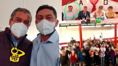 """Photo of Hever Tentory Crítico Del """"Movimiento Obradorista"""" Va Con MORENA Pa Ser Alcalde De Carácuaro"""