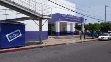 Photo of En México: Encuentran A Bebé Sin Vida Del Baño De Un Hospital
